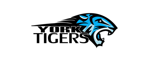 New York tiger logo