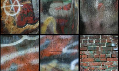 texture16 - graffiti