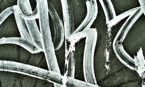 Graffiti Texture 05