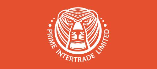 Company tiger logo