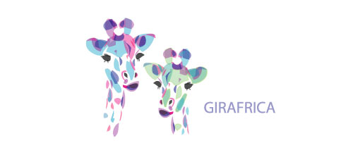 Girafrica logo