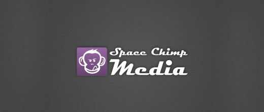 Monkey purple logo