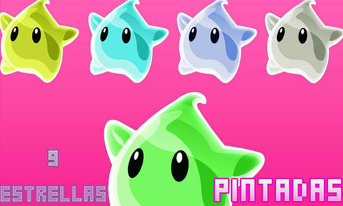 Lore Stars icons