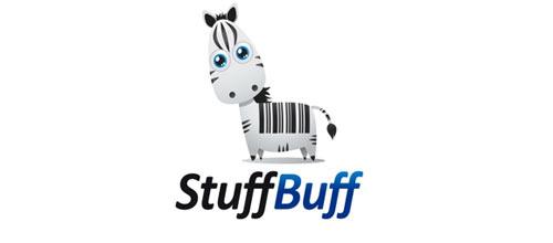 StuffBuff logo