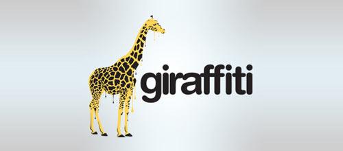 Giraffiti logo