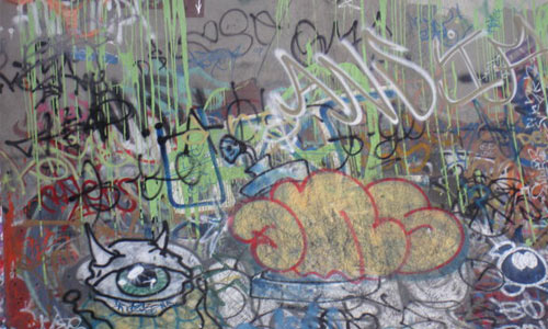 Graffiti Stock -8