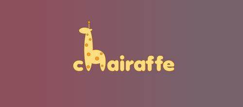 chairaffe logo