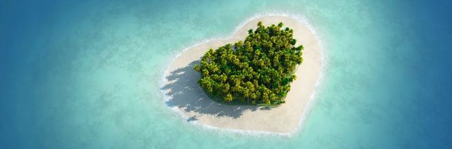 30 Sensational Island Wallpaper for your Desktop