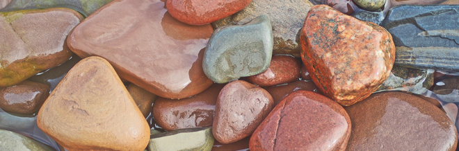 28 Lovely and Serene Stones Wallpaper for your Desktop