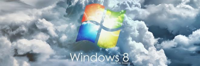 30 Simple Yet Beautiful Windows 8 Wallpaper for your Desktop