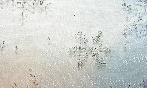 free glitter snowflake textures