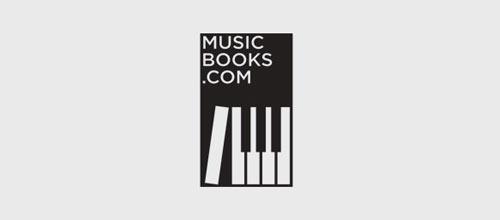 Music Books logo