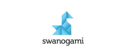Swanogami logo
