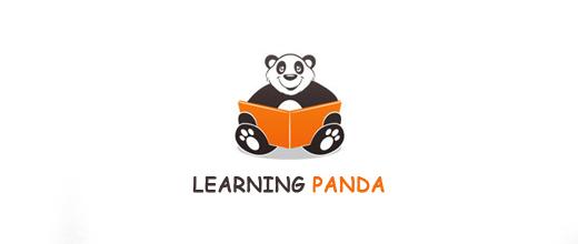 Reading read panda logo