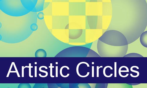Artistic Circles brushes