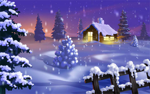 Silent Winter wallpapers_55647