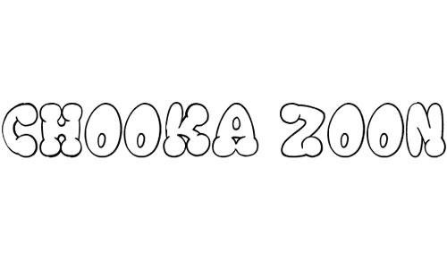 Chooka Zoon font