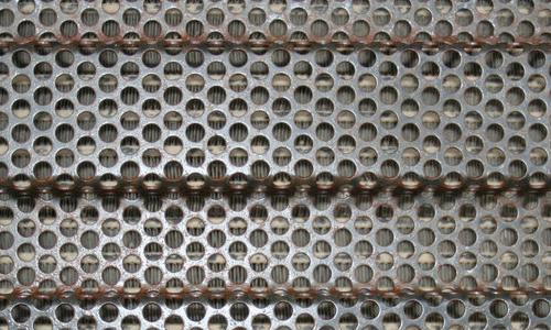 Circular Grid texture