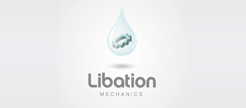 Libation Mechanics logo