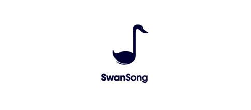 SwanSong logo