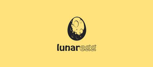 lunaregg logo