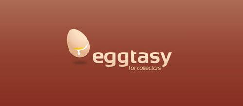 Eggtasy logo