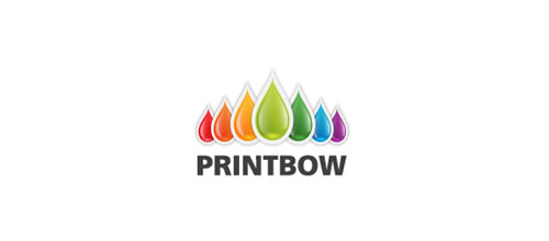 Printbow logo