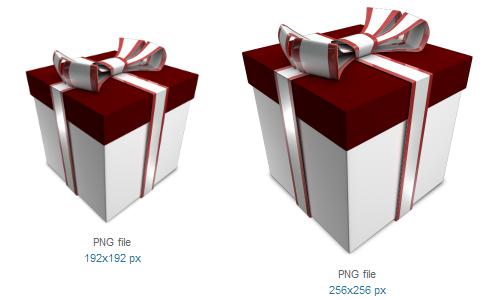 Gift 2 Icon