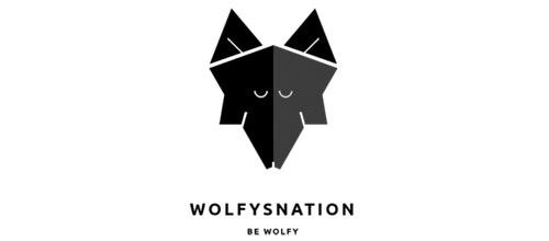 WOLFYSNATION logo
