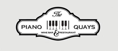 Piano Quays logo