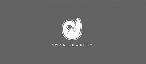 Swan Jewelry logo