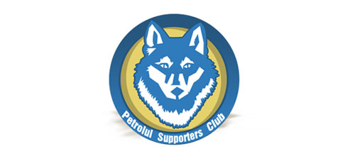 Petrolul supporters club logo