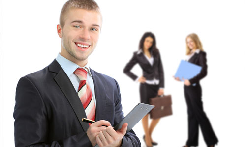 Ask for client referrals