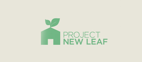 House green leaf logo