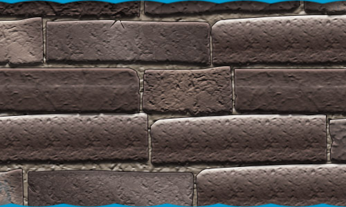 realistic brick patterns