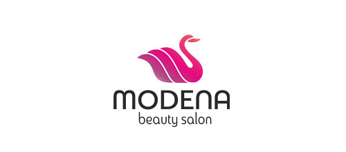 Modena Beauty Salon logo
