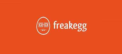 Freakegg logo
