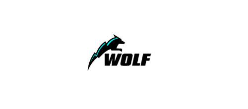 Wolf Electronics logo