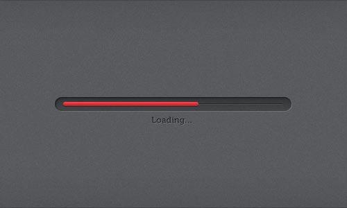 Freebie: Progress Bar