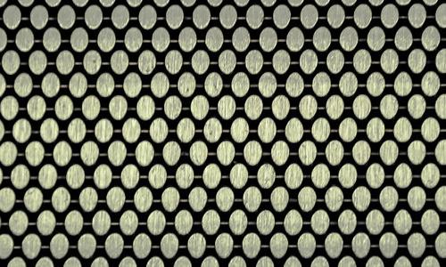 Elevator grid texture
