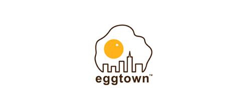 Eggtown logo