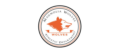 Magnolia Athletic Department/Logo/Branding