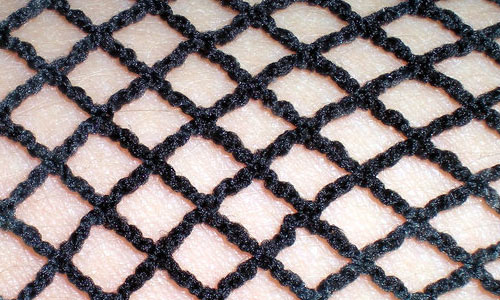 Stock Texture - Net II