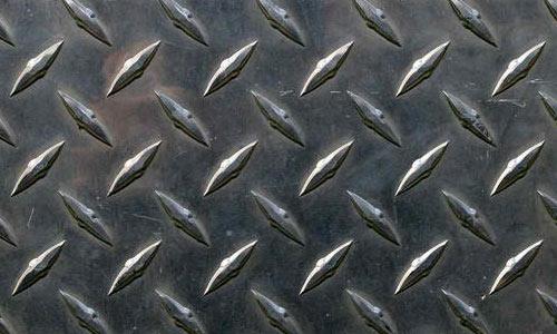 Diamond Cut Metal texture