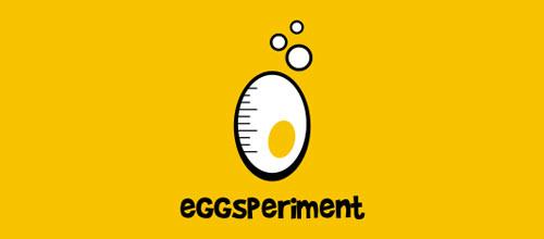 Eggsperiment logo
