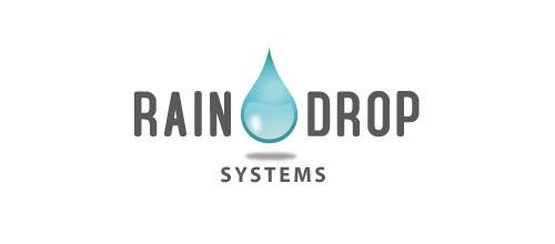 RainDrop Systems logo