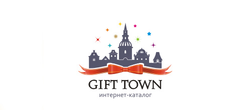 Gift castle logo