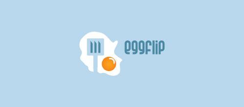 eggflip logo