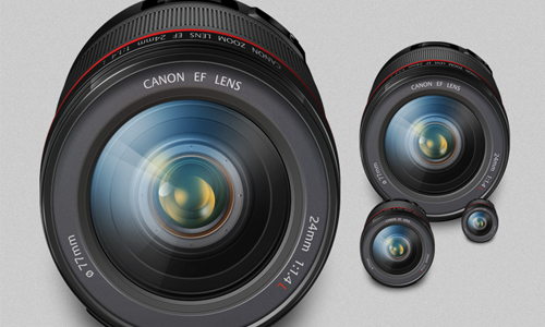 Canon EF 24mm F1.4L