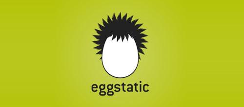 Eggstatic logo